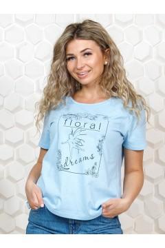 """Футболка женская """"Эльф"""""""