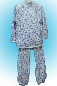 Пижама детская \кулирка\