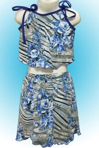 Комплект детский (юбка) мод.03