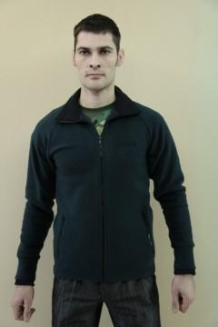 Толстовка мужская - мод.ТМ10 \флис\