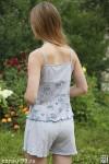 Пижама мод. 08, кулирка