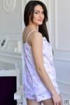 Пижама мод. 02БР, кулирка