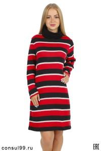 Платье женское мод.015, ангора