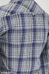 Рубашка молодежная длинный рукав, мод.ПД-32