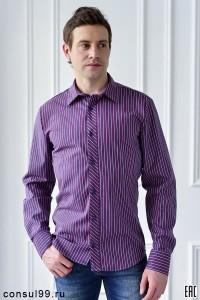 "Рубашка мужская ""Брайтон"""