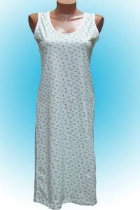 Сорочка ночная - мод.06, кулирка
