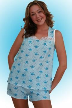Пижама мод. 03КР \кулирка\