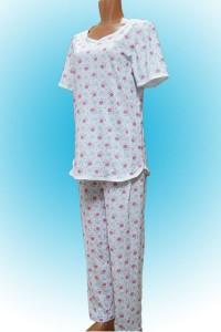Пижама мод. 06, кулирка
