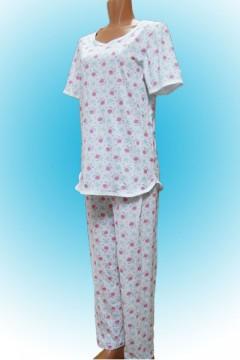 Пижама мод. 06 \кулирка\