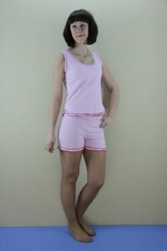 Пижама мод. 05 \ кулирка\