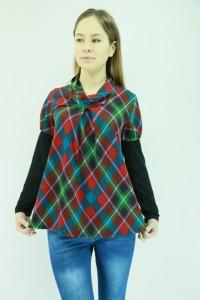 Блуза женская мод.013