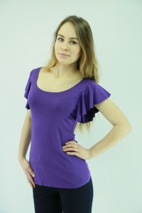Блуза женская мод.015